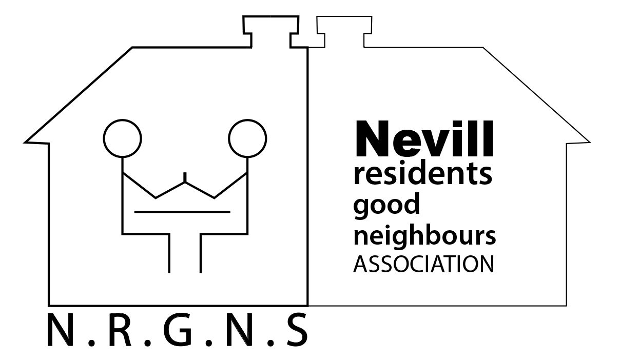 Nevill Good Neighbours